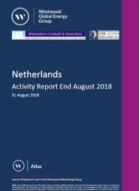 Quarterly Activity Report end August 2018